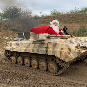 BMP selbst fahren